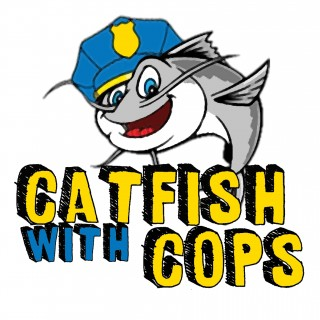 Catfish with Cops logo