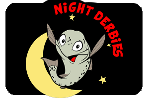 Night Fishing Derby