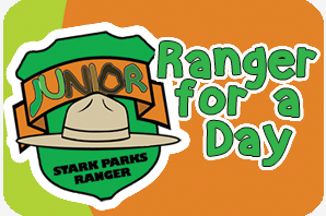 Junior Ranger Logo with Hat