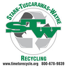 Stark Tusc Waye Solid Waste District Logo