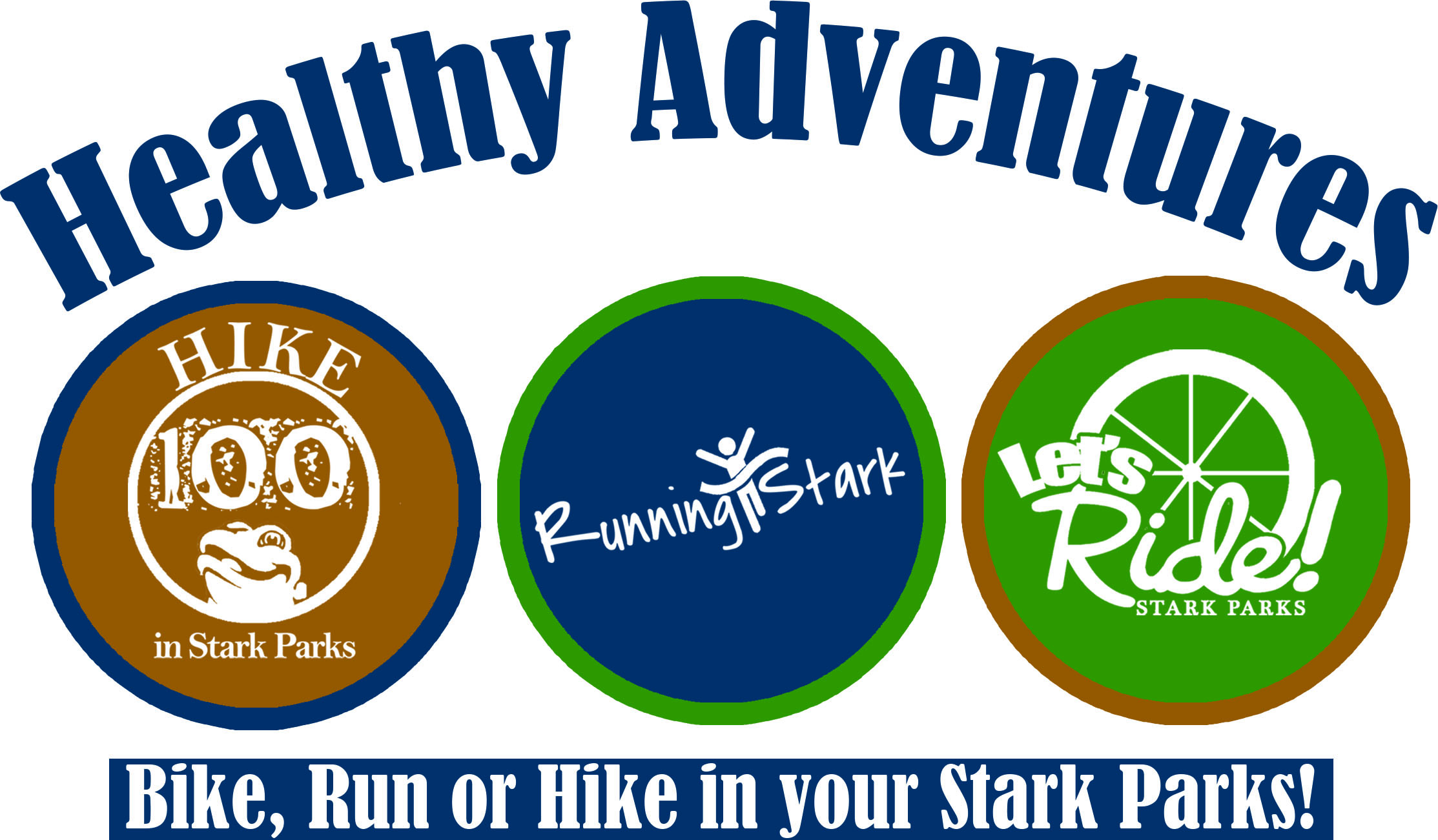 Healthy Adventures Logo