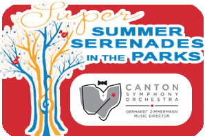serenenades in the park 2019