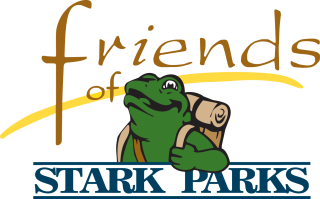 Friends of Stark Parks Logo