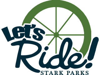 Lets Ride Logo