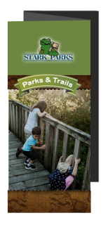 2017 Park and Trail Guide Thumbnail