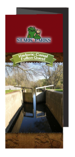 Historic Canal Fulton Quest