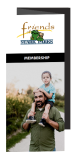 Friends of Stark Parks Membership Thumbnail